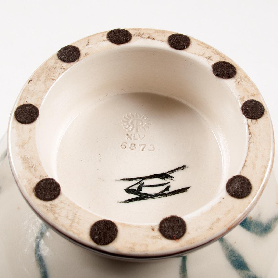 Rookwood Vase by Jens Jensen - 3