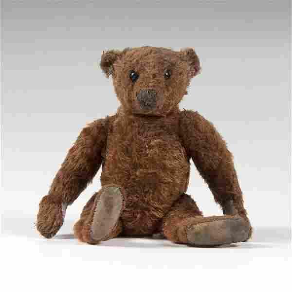 Steiff 1905 Center Seam Cinnamon Teddy Bear