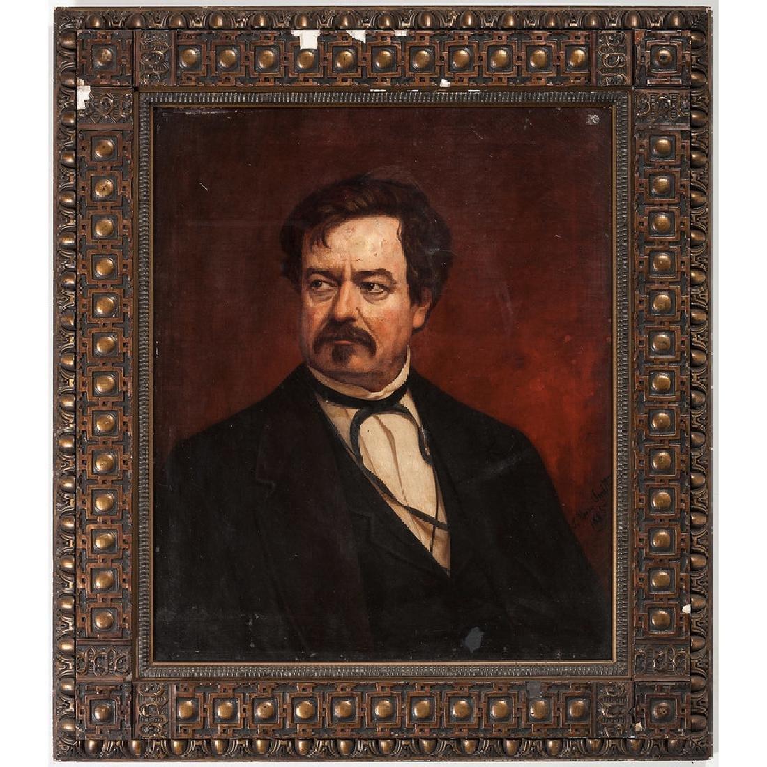 J. Henry Smith (American, 19th century)