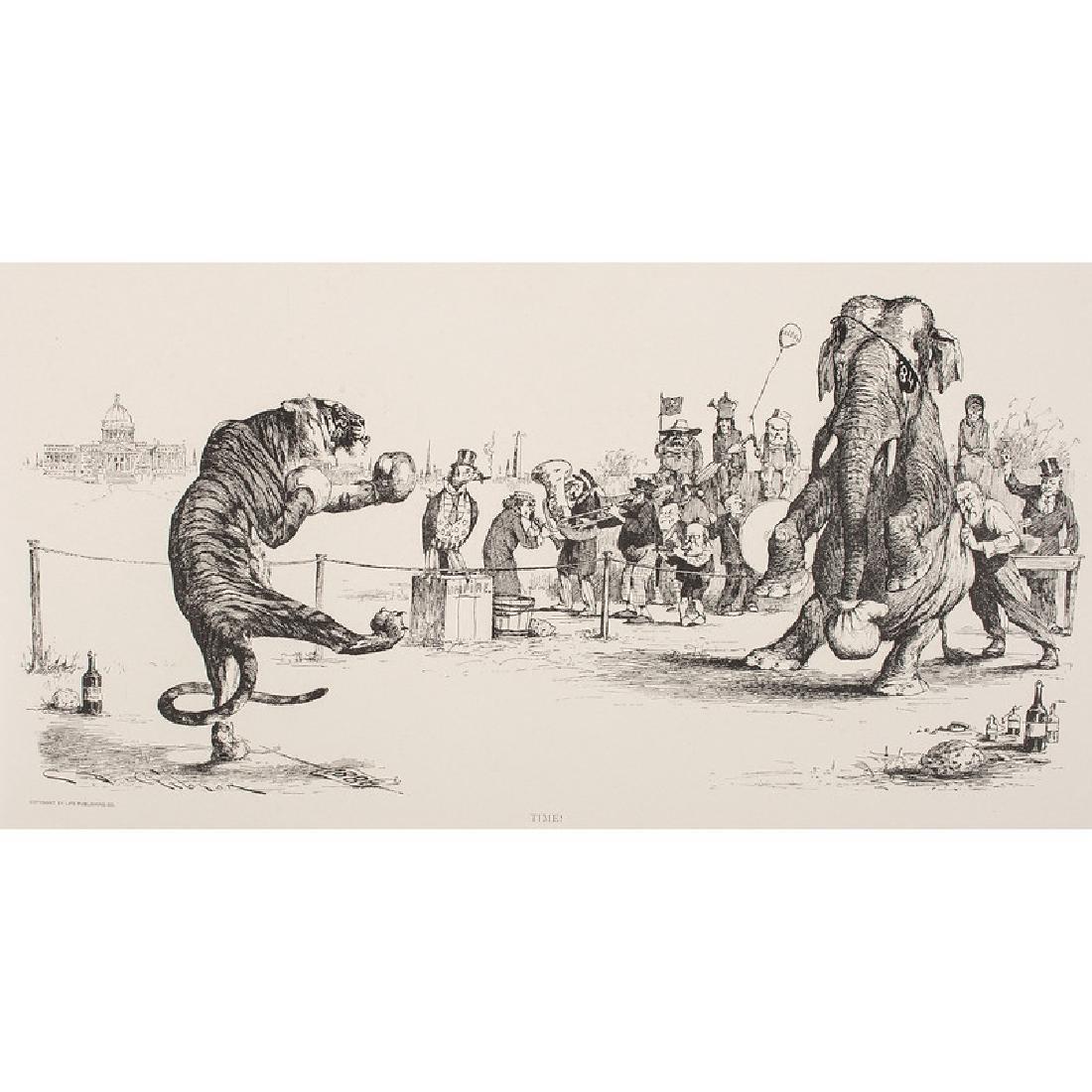 Charles Dana Gibson (1867-1944) Illustrated Books - 4