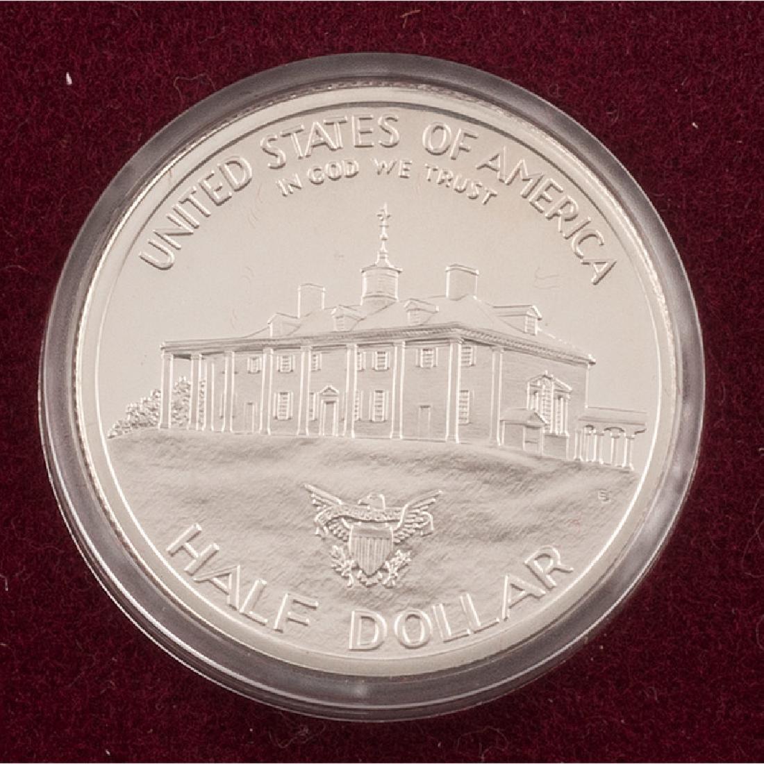 United States Jefferson Nickels PLUS - 2