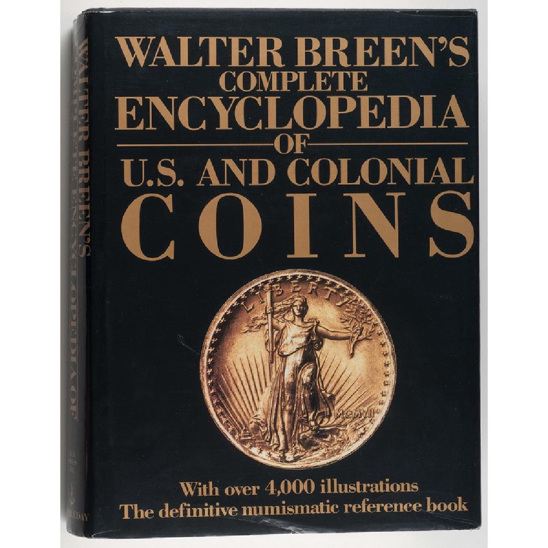 Two Books by Walter Breen