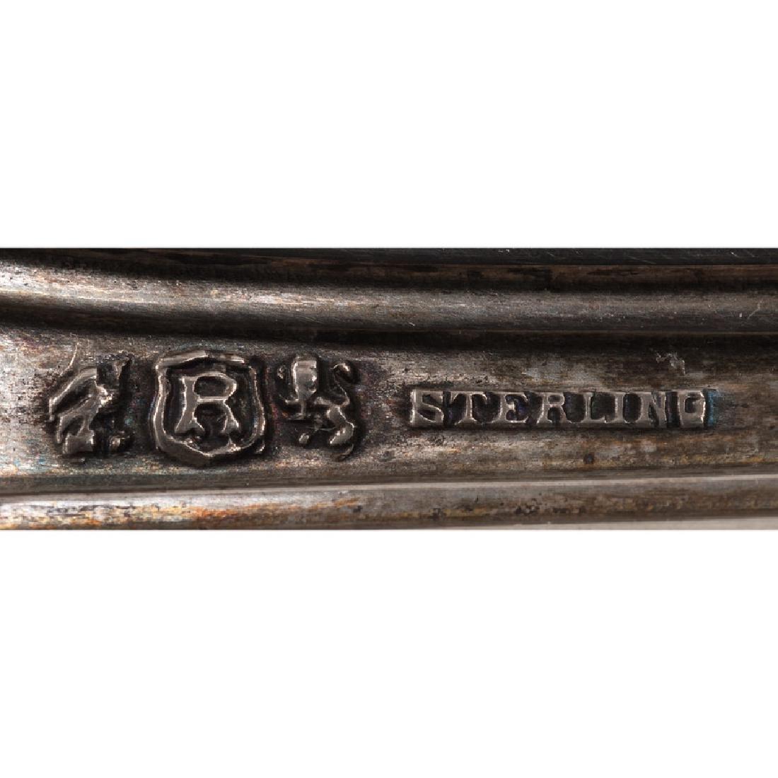 American Sterling Flatware - 6