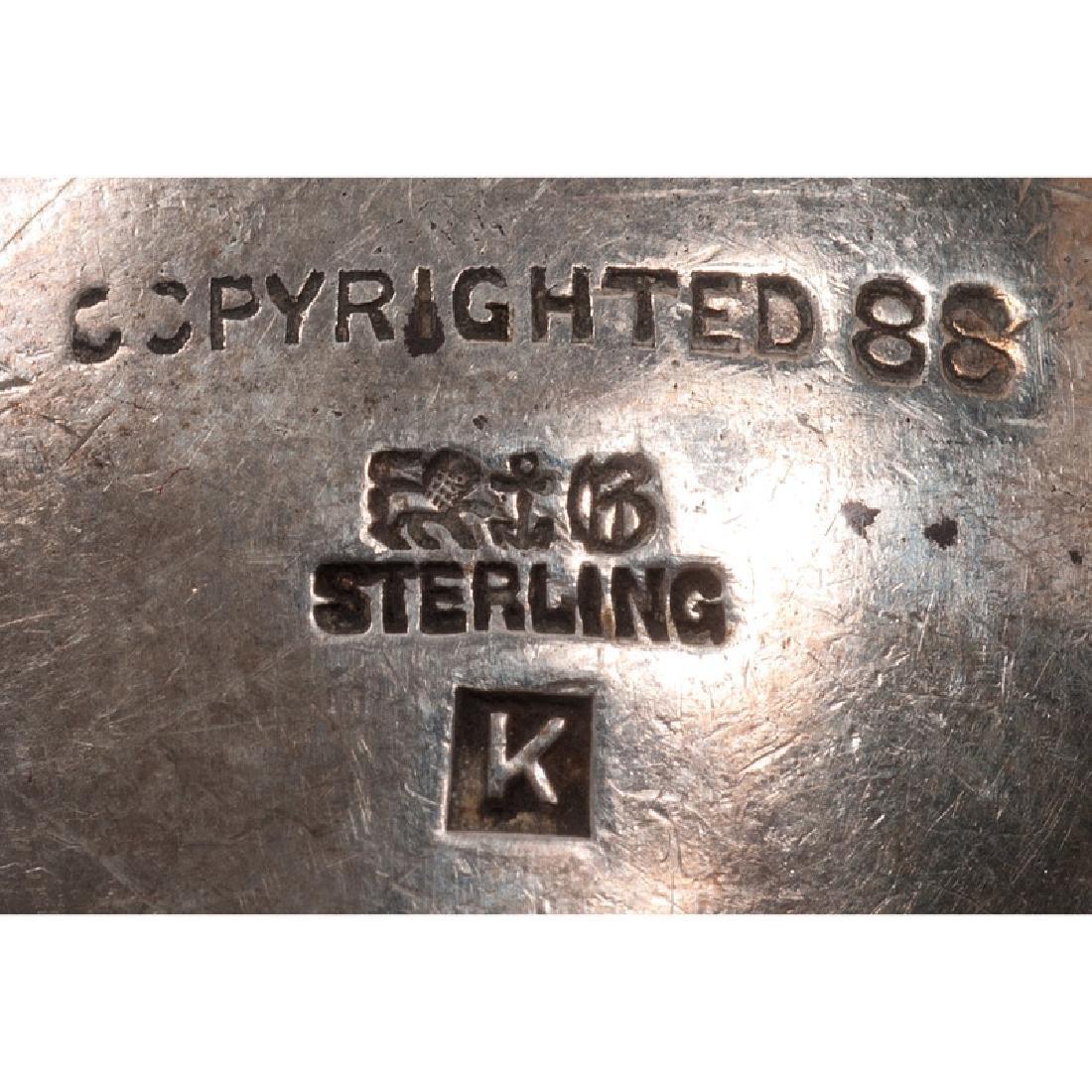 American Sterling Flatware - 7