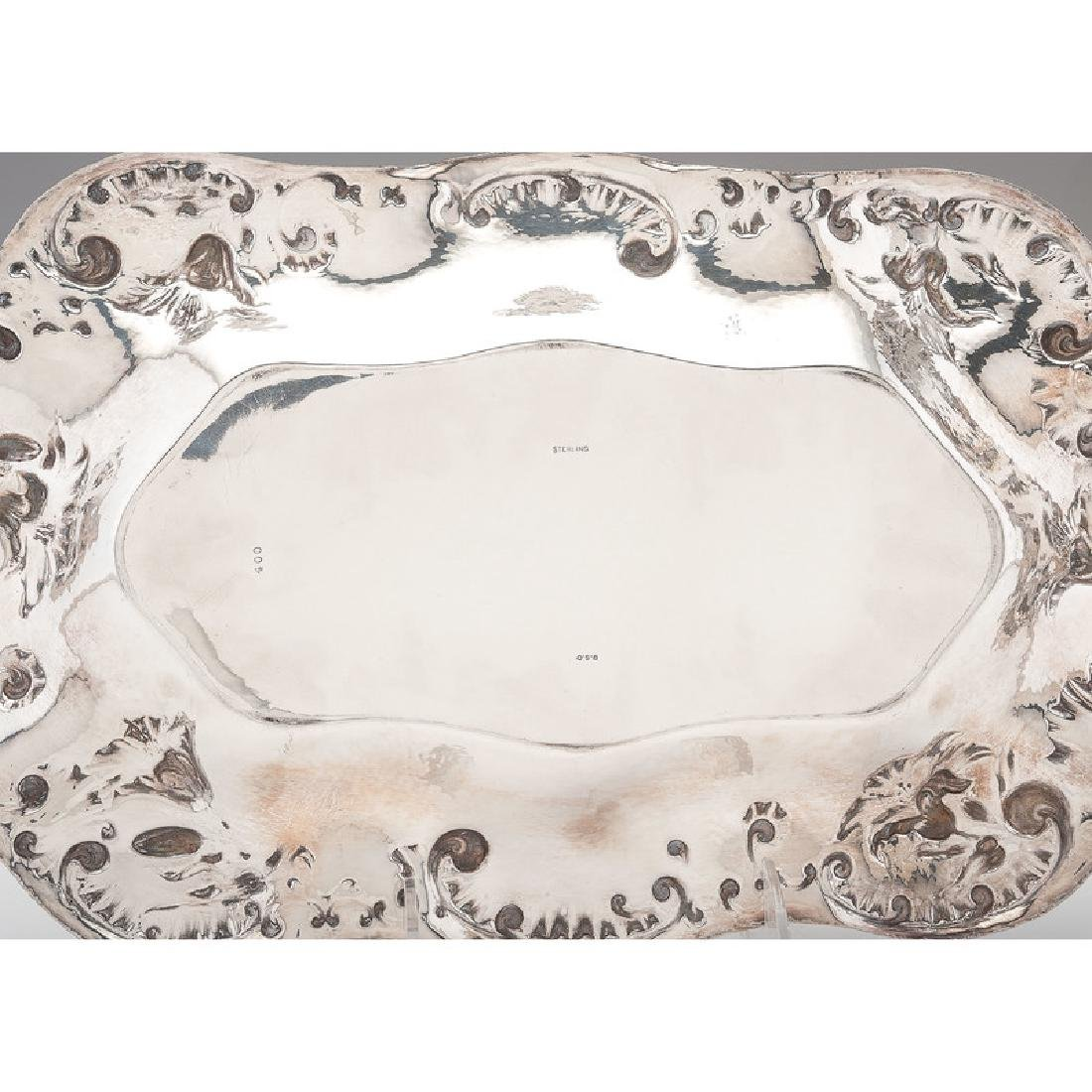 American Sterling Trays - 3