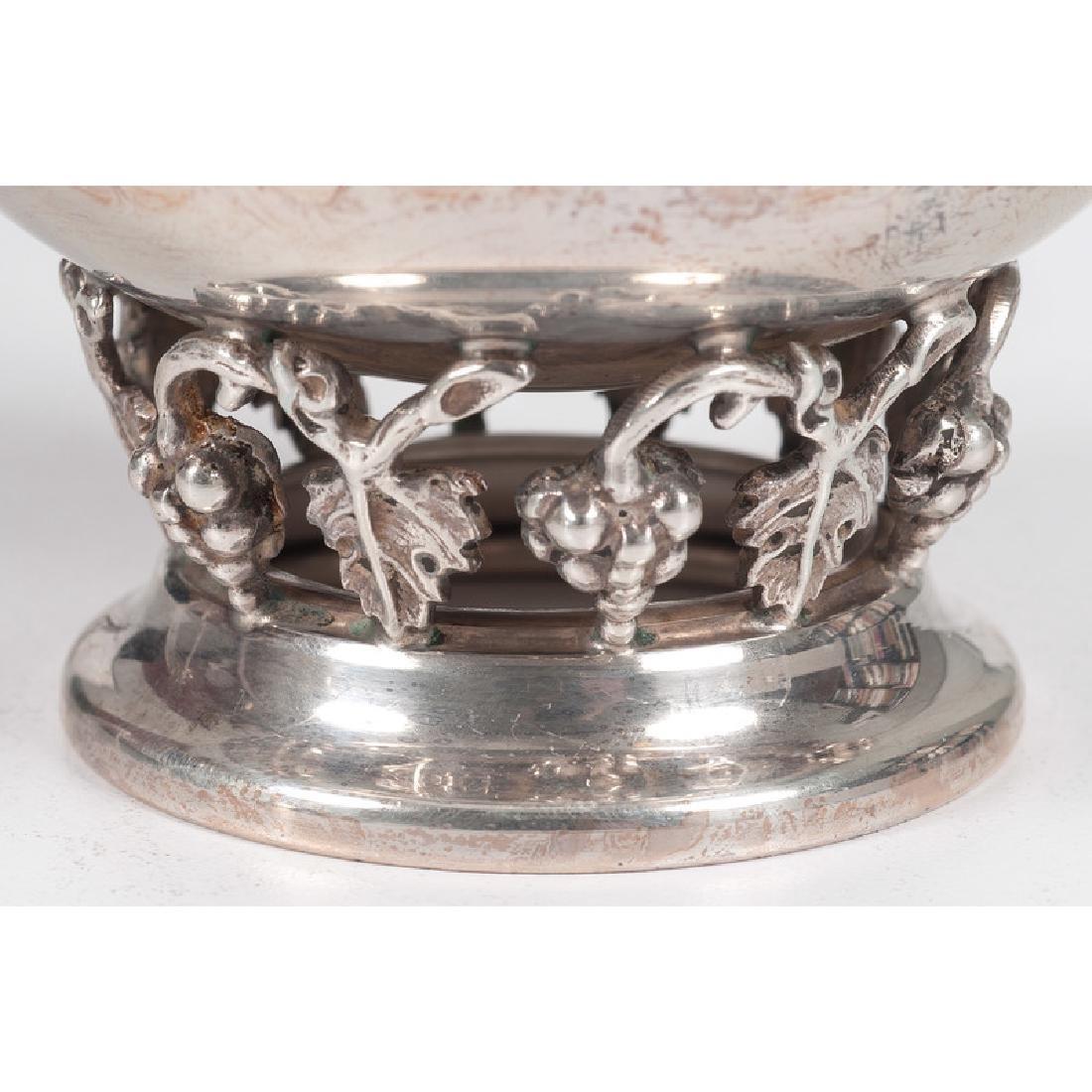 Sterling Silver Hollowware - 6