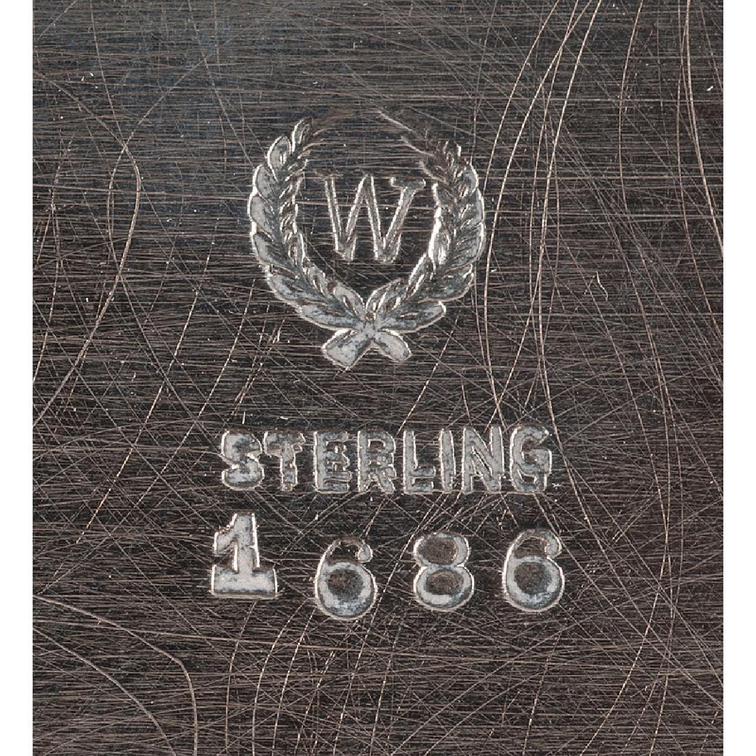American Sterling Bowls - 5