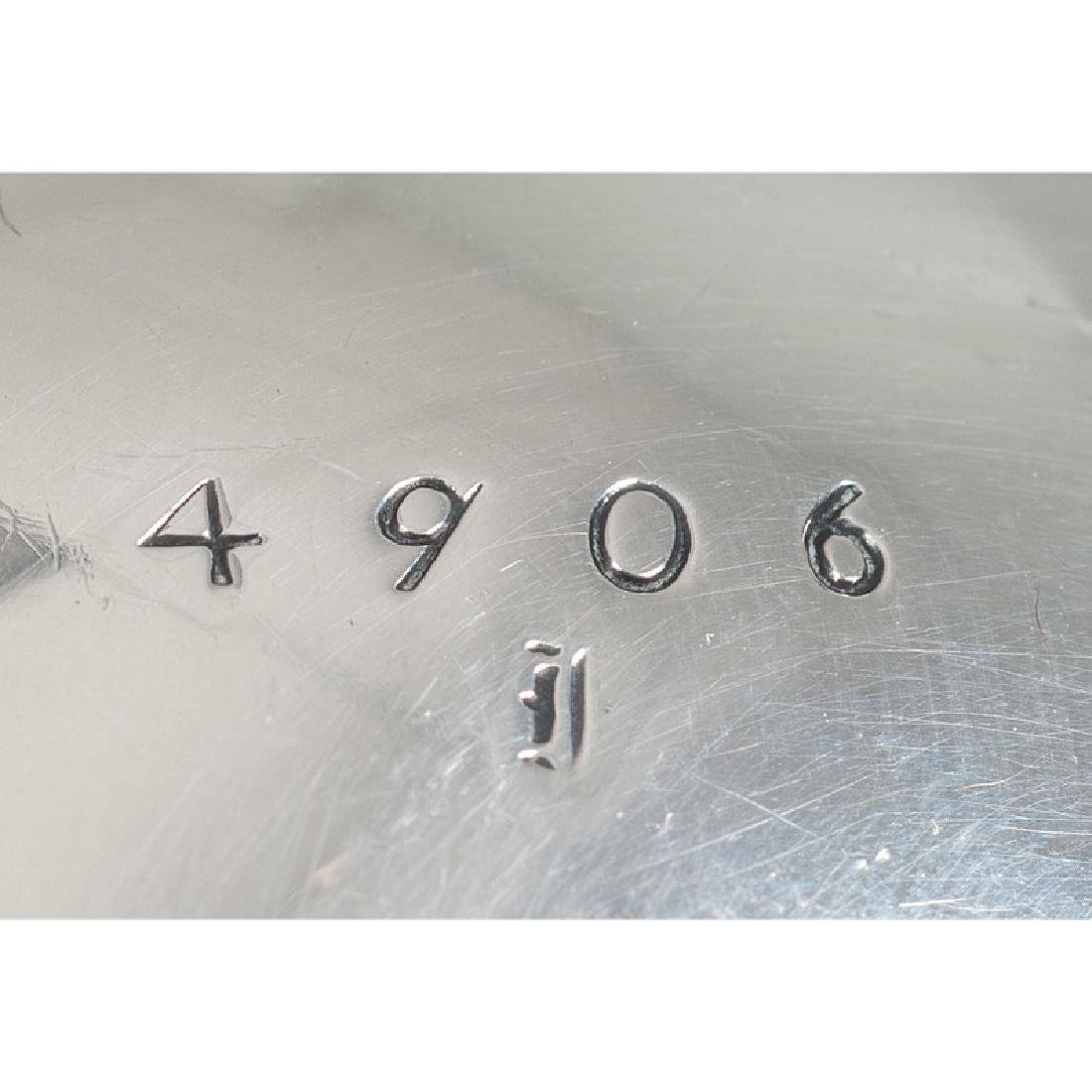 American Sterling Bowls - 7