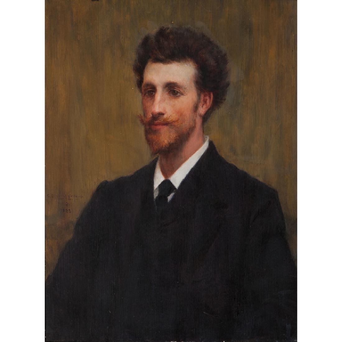 George Percy Jacomb-Hood (American, 1857-1929)