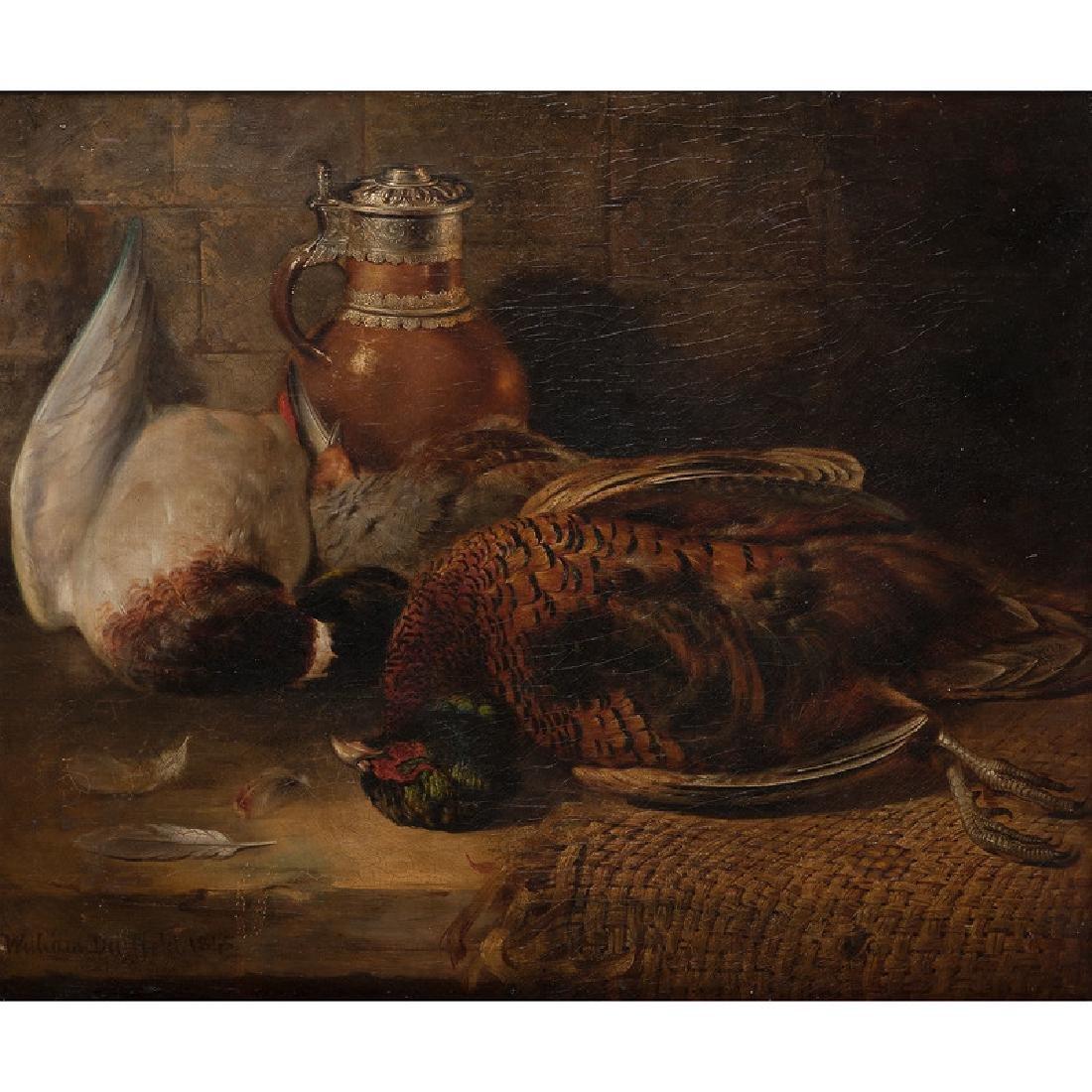 William Duffield (English, 1813-1863)
