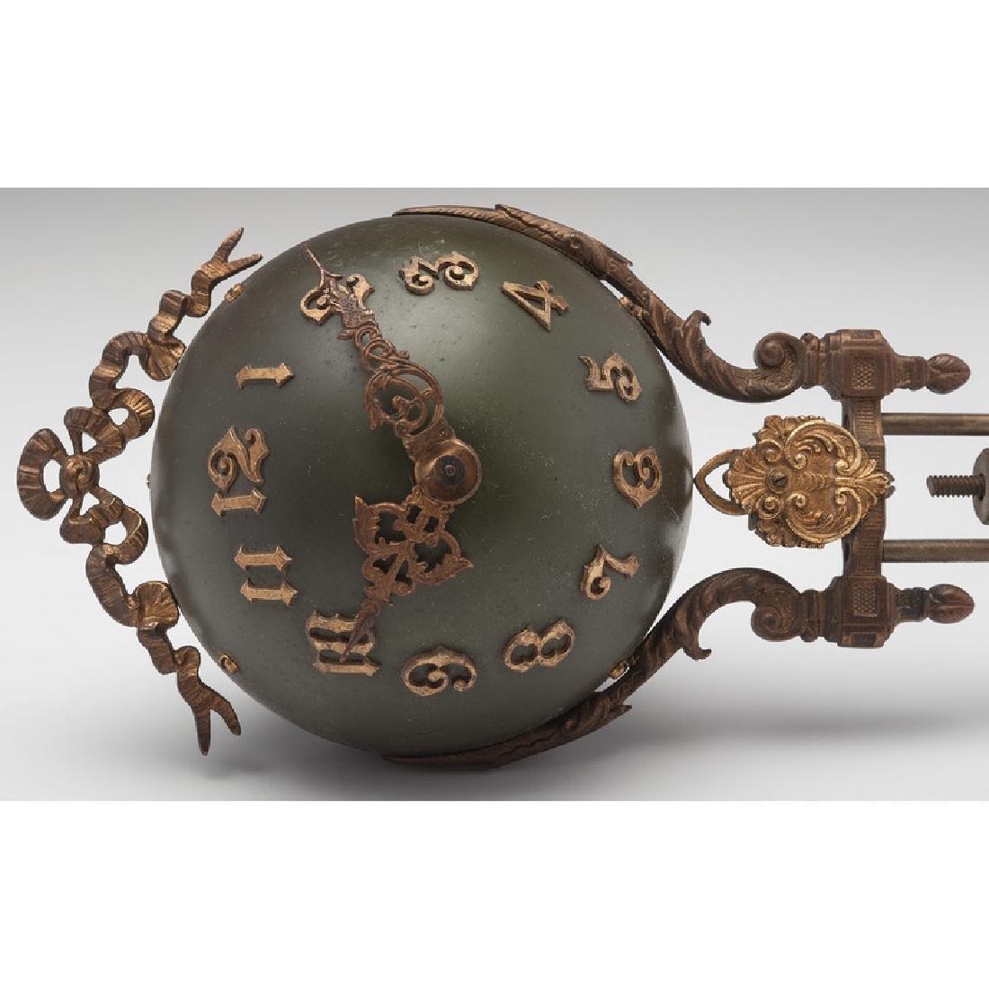 Ansonia  Swing Clock, Arcadia - 4