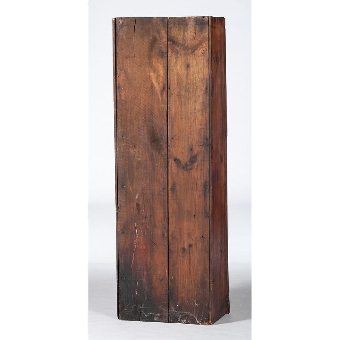 Pine Pantry Cupboard - 3