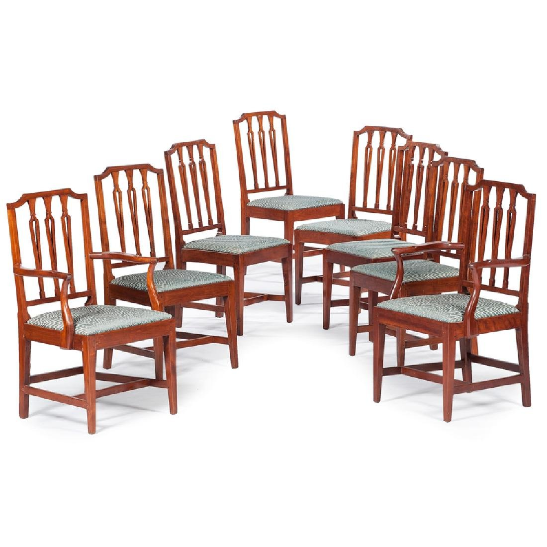Kentucky Hepplewhite Dining Chairs