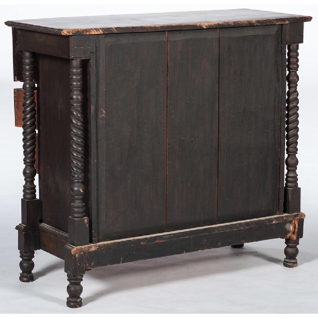 Bermuda Butler's Desk - 6
