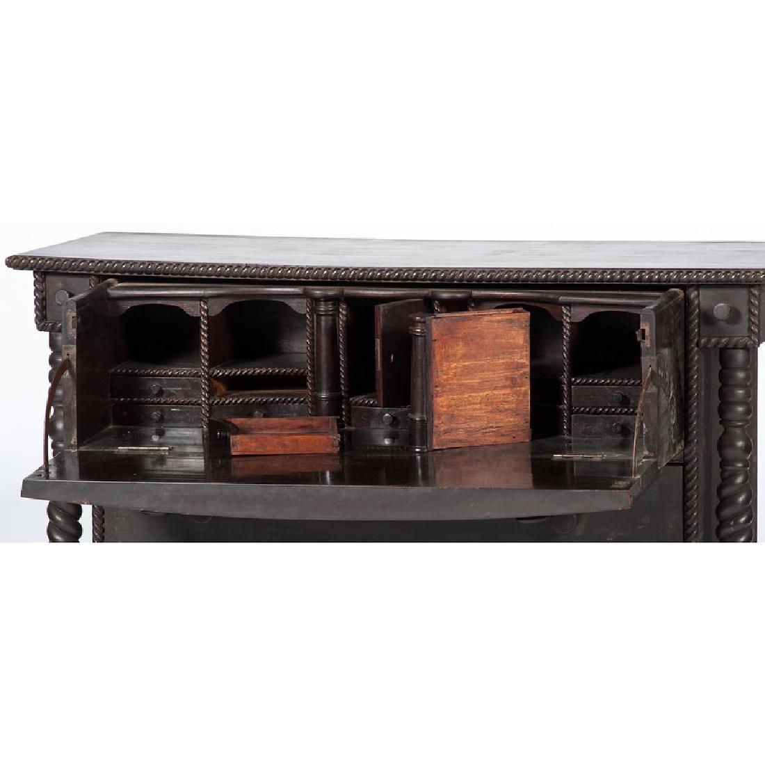 Bermuda Butler's Desk - 7