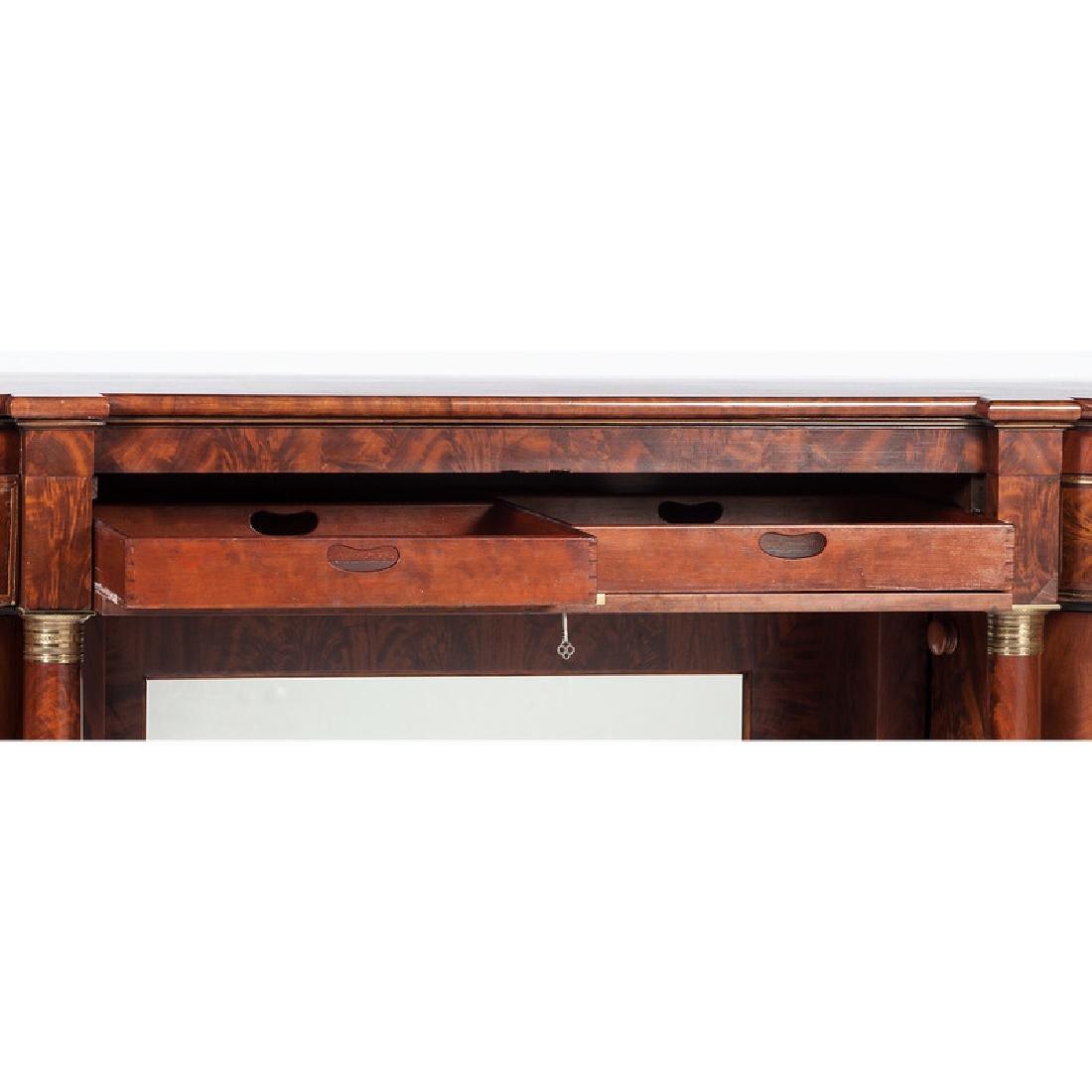 American Late Classical Sideboard - 4