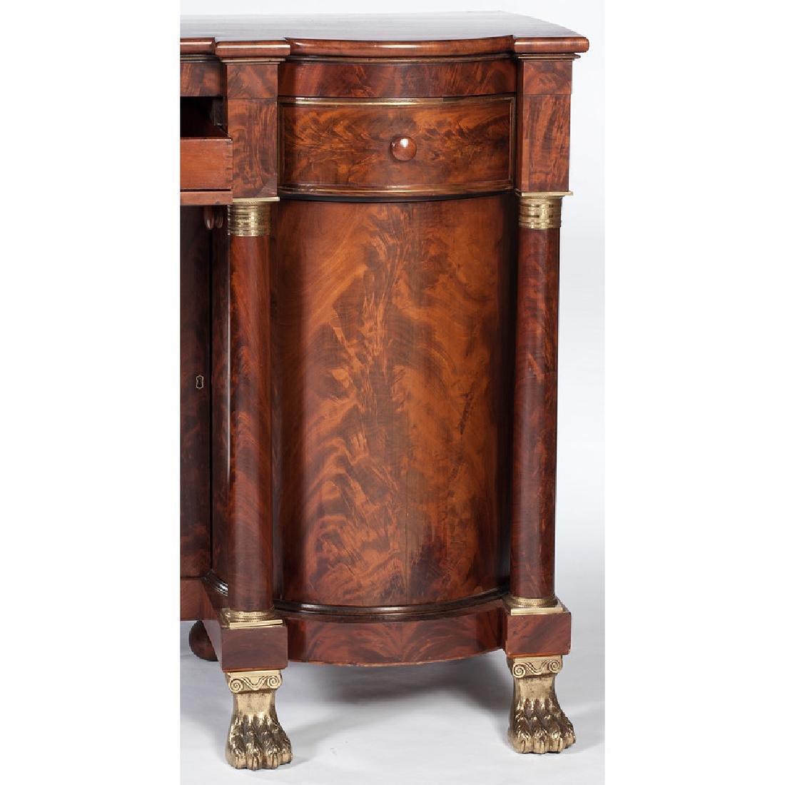 American Late Classical Sideboard - 5