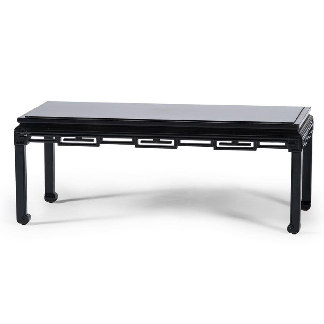 Chinese-style Coffee Table