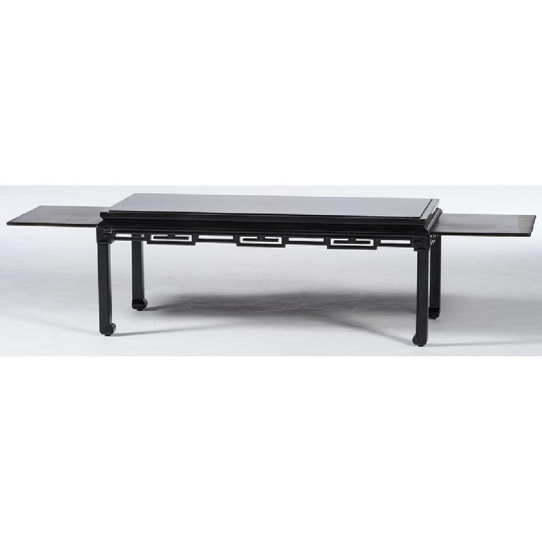 Chinese-style Coffee Table - 2