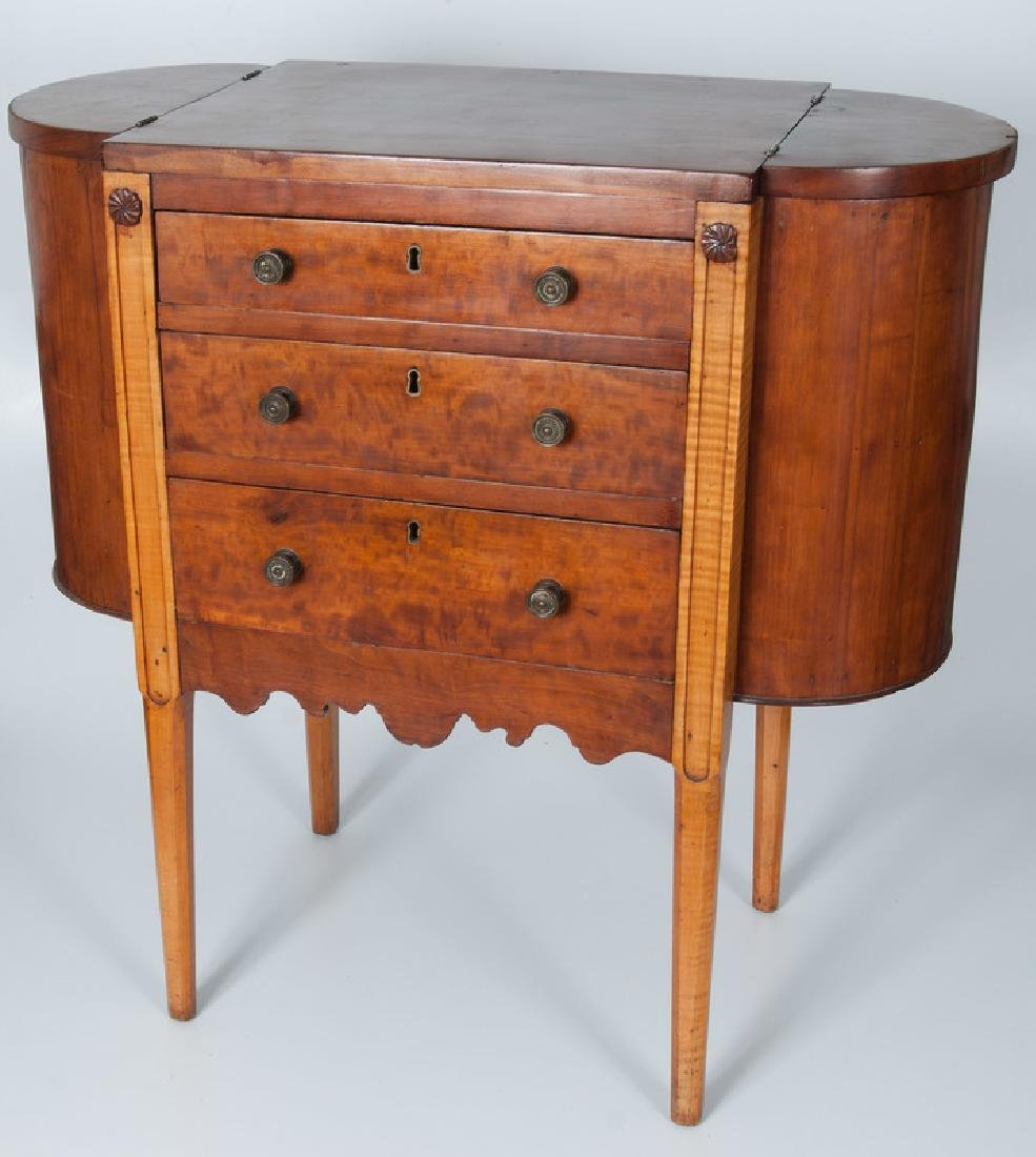 American Sewing Table