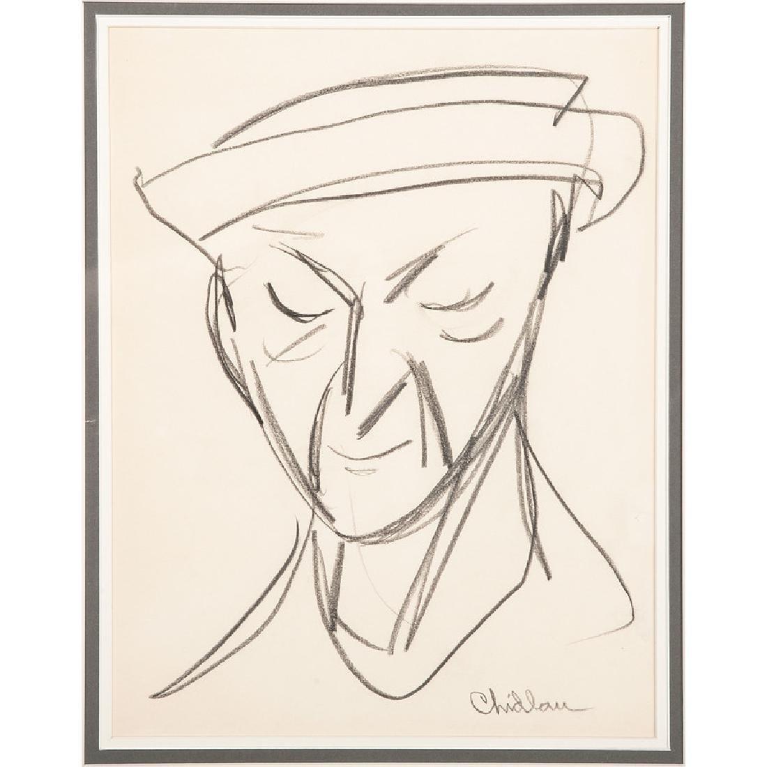 Paul Chidlaw (American, 1900-1989)