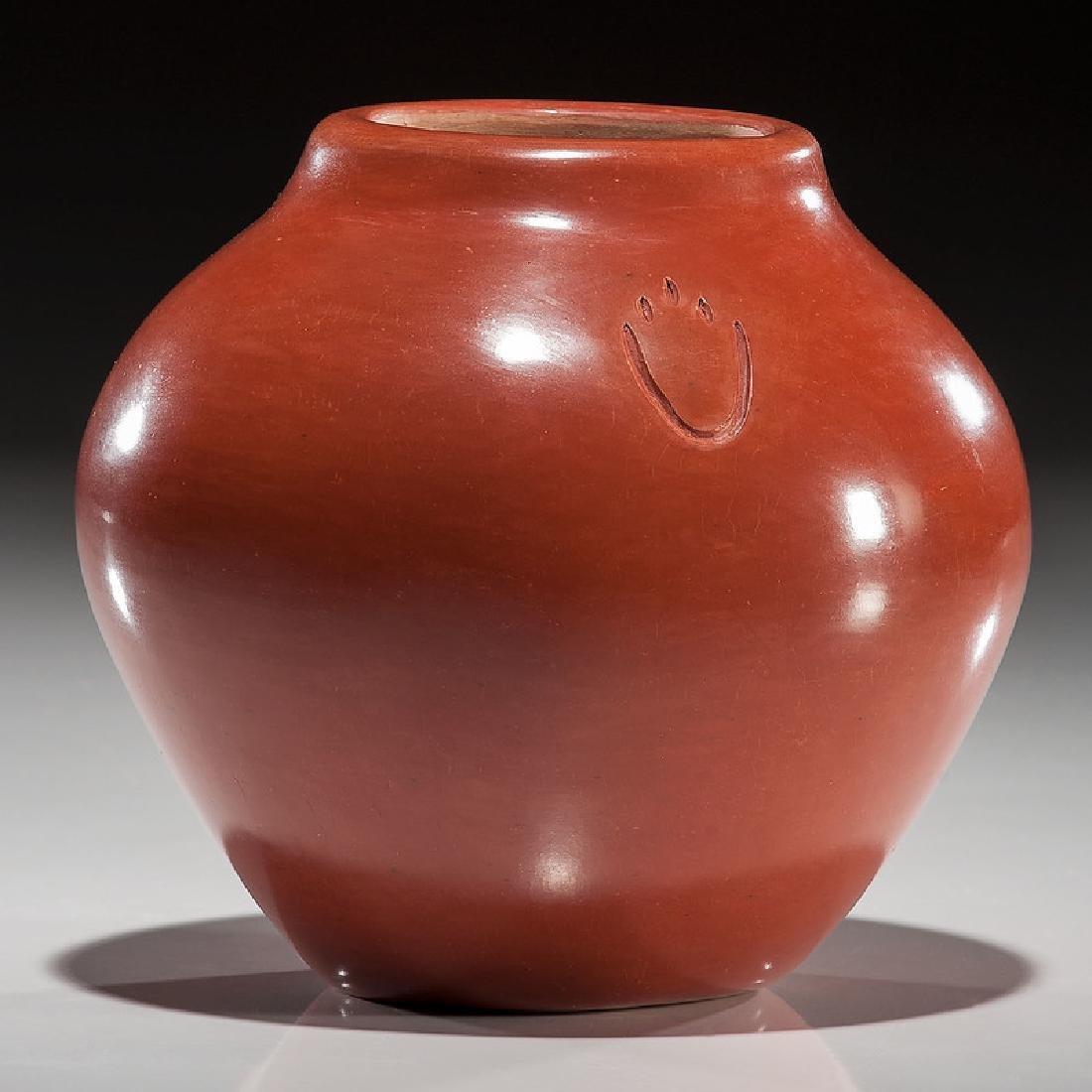 Jason Ebelacker (Santa Clara, b.1980) Redware Pottery
