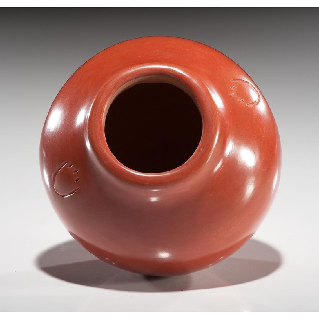 Jason Ebelacker (Santa Clara, b.1980) Redware Pottery - 3