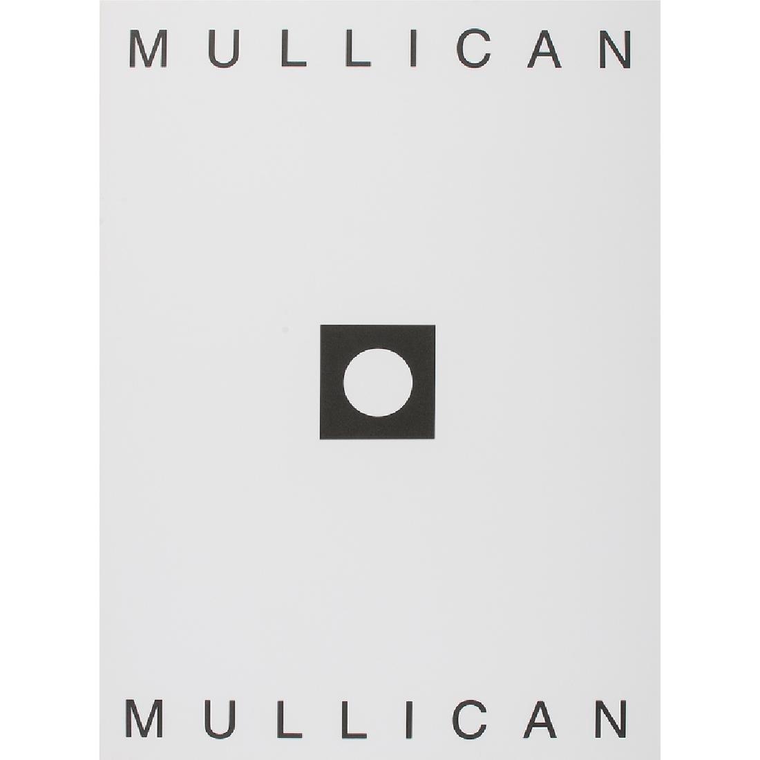 Matt Mullican (American, b. 1951)