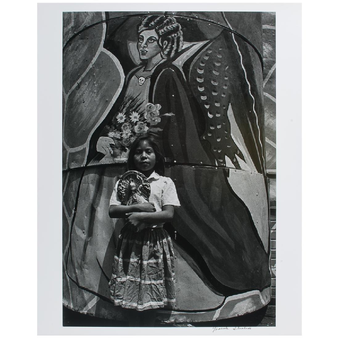 Graciela Iturbide (Mexican, b. 1942)