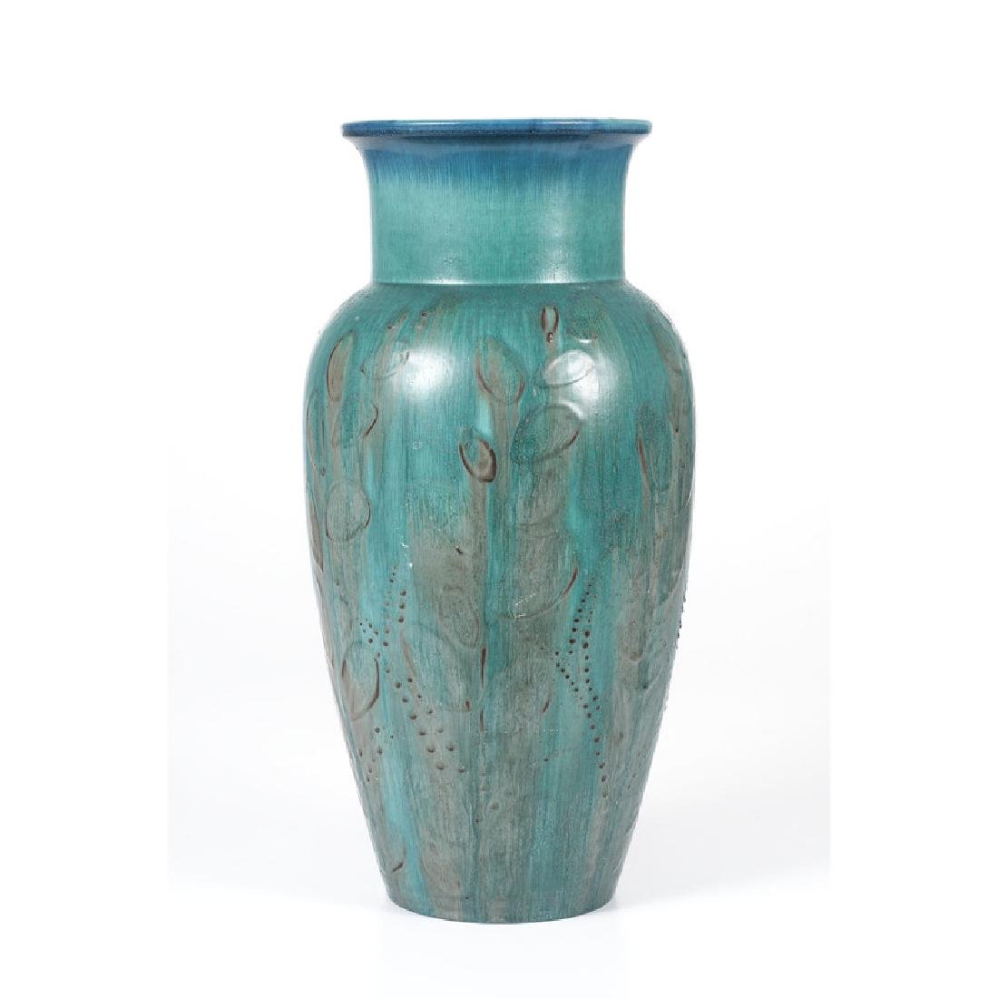Rookwood Vase by Elizabeth Barrett