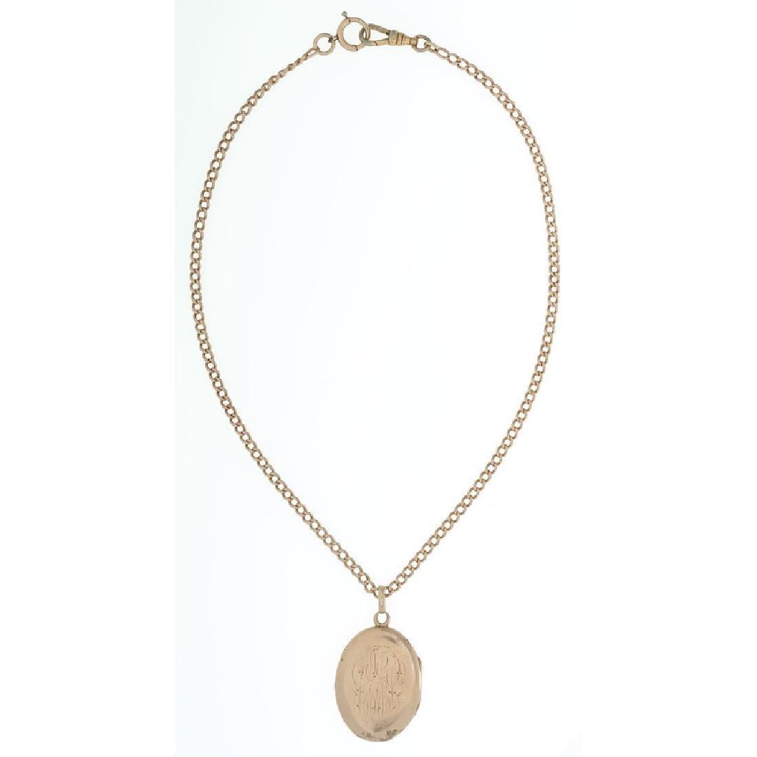10 Karat Gold Fraternal Jewelry - 5