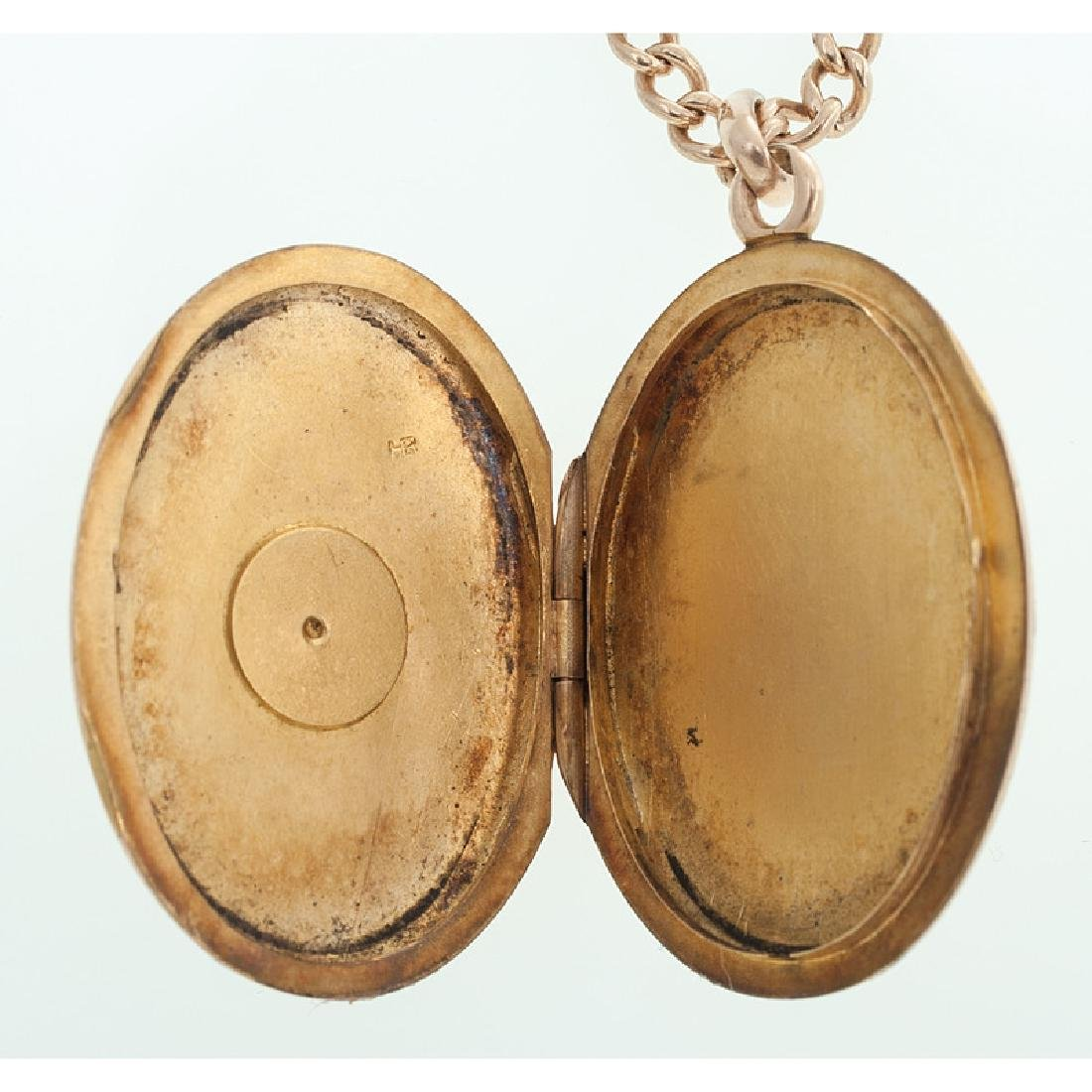 10 Karat Gold Fraternal Jewelry - 6