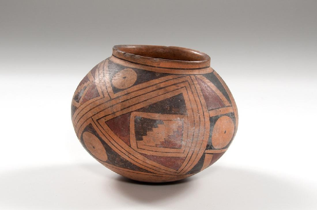Casas Grandes Pottery Bowl - 2