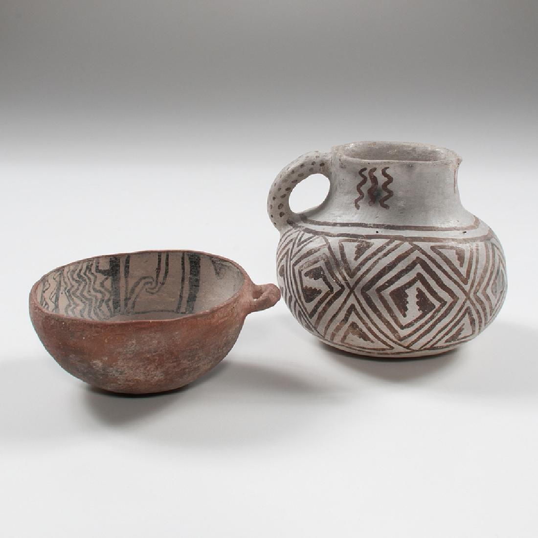 Anasazi Pot, Plus - 2