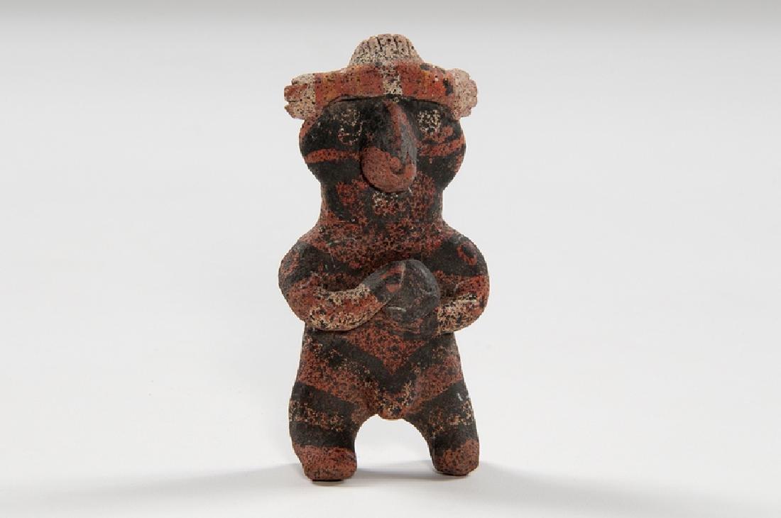 Jalisco Pottery Male Fertility Figure