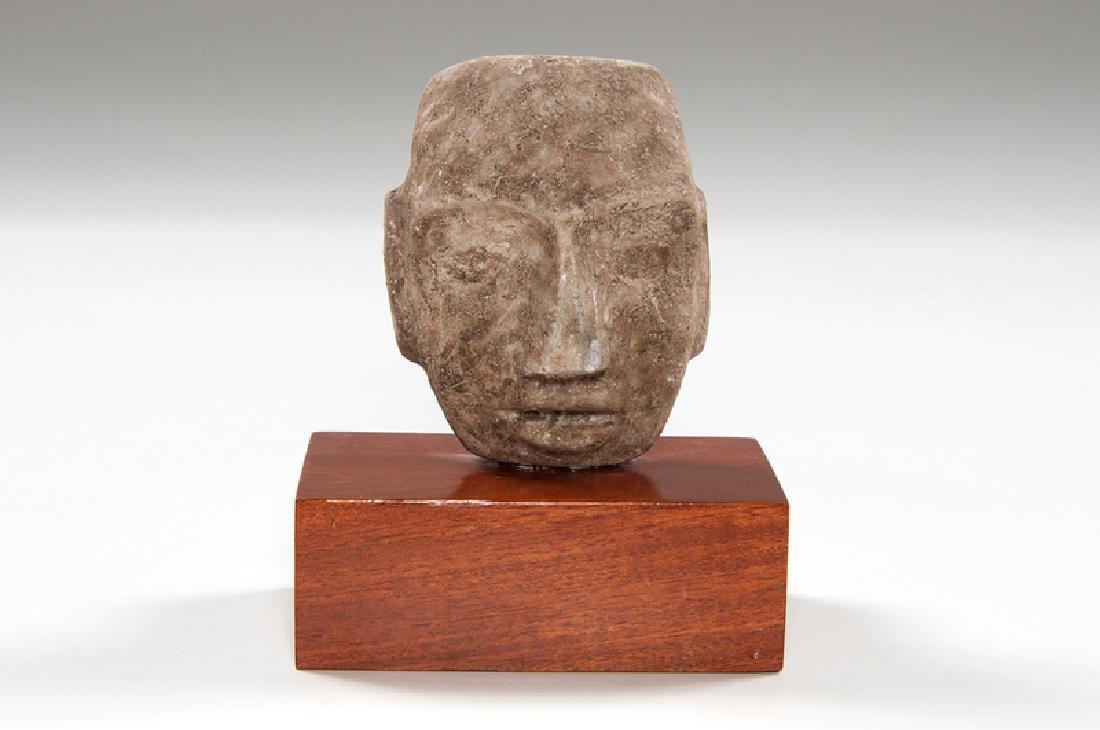 Guerrero Stone Mask