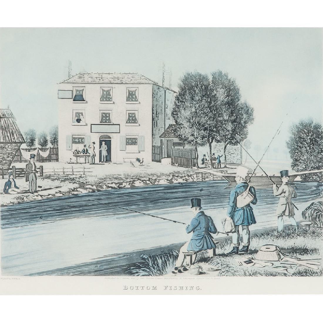 After J. Pollard, Bottom Fishing and Fly Fishing - 2