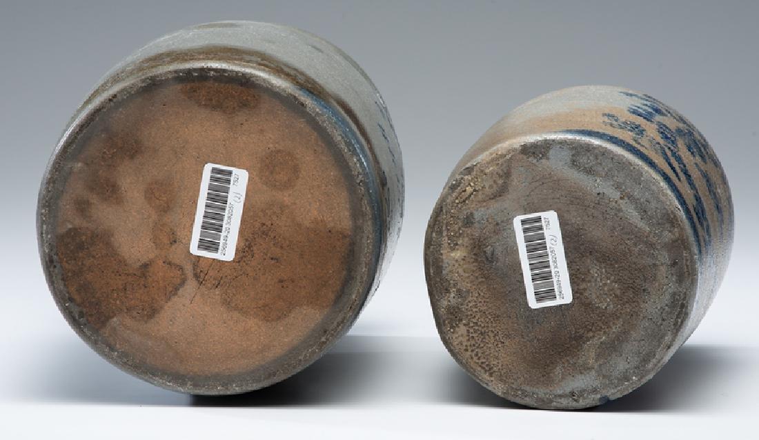 Hamilton & Jones Stoneware Crocks - 5
