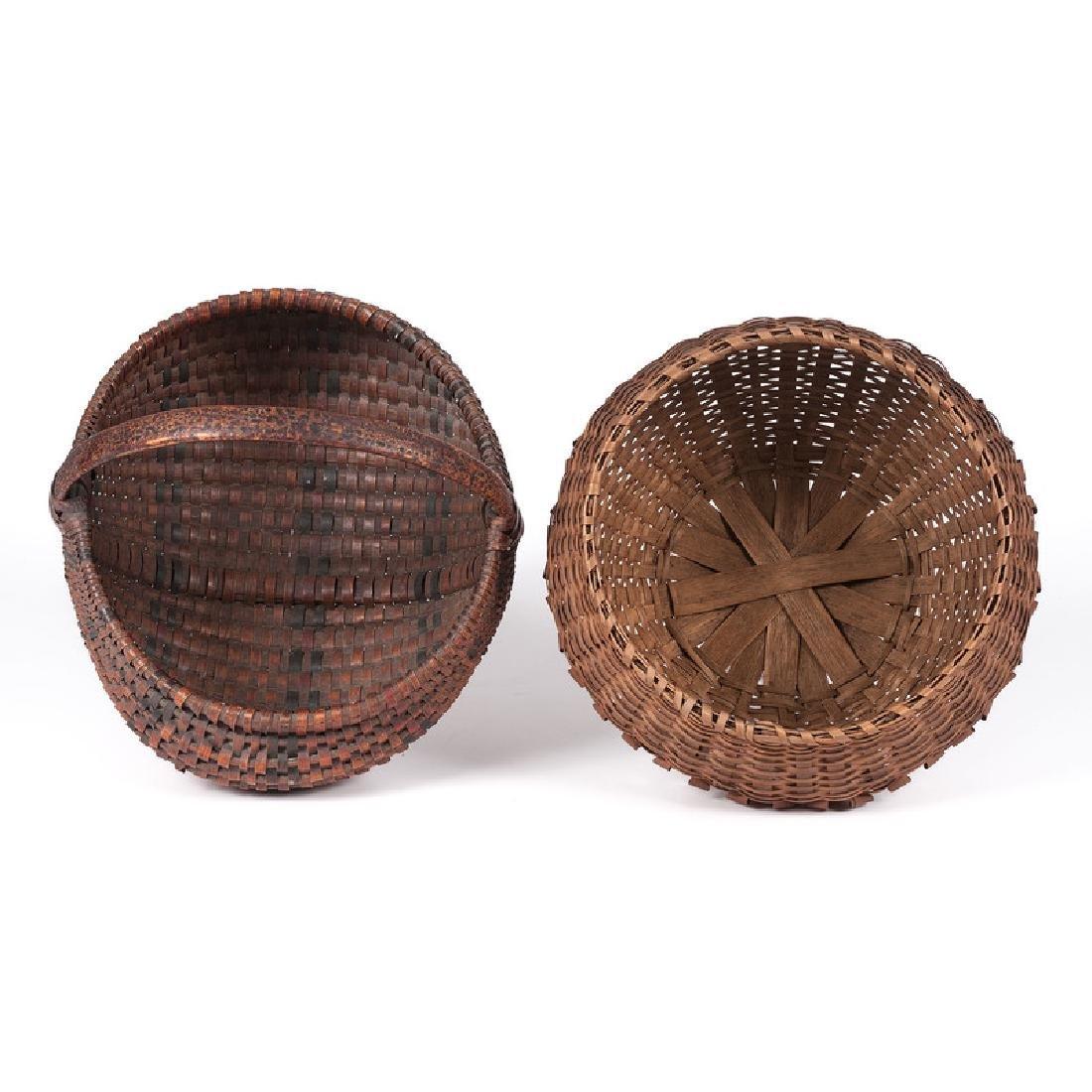 Woven Baskets - 3