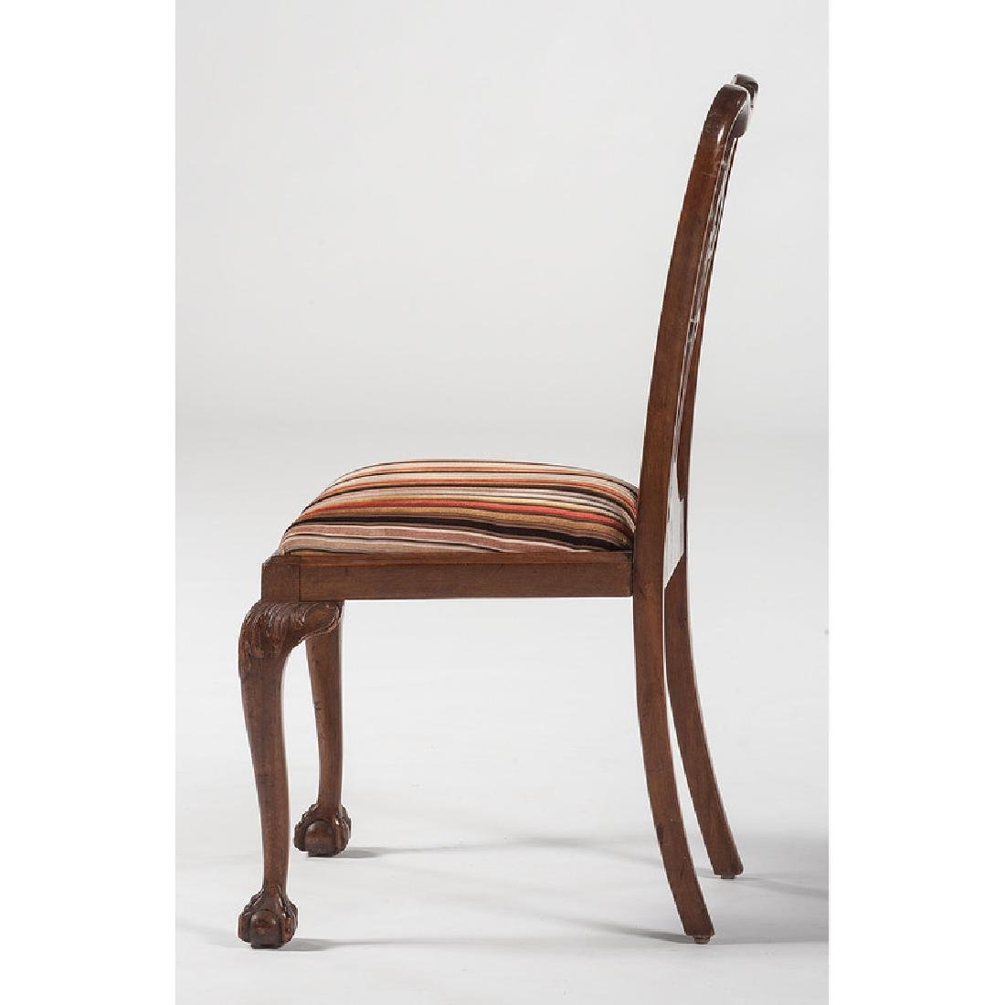 Chippendale Style Chair - 2
