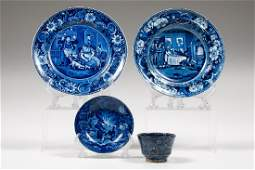 Clews Staffordshire Dishes Plus
