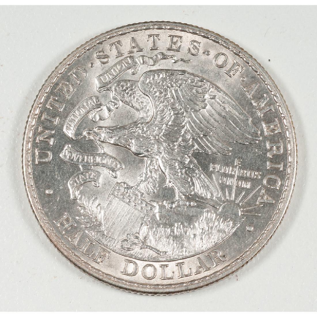 United States Illinois Centennial Commemorative Silver - 2
