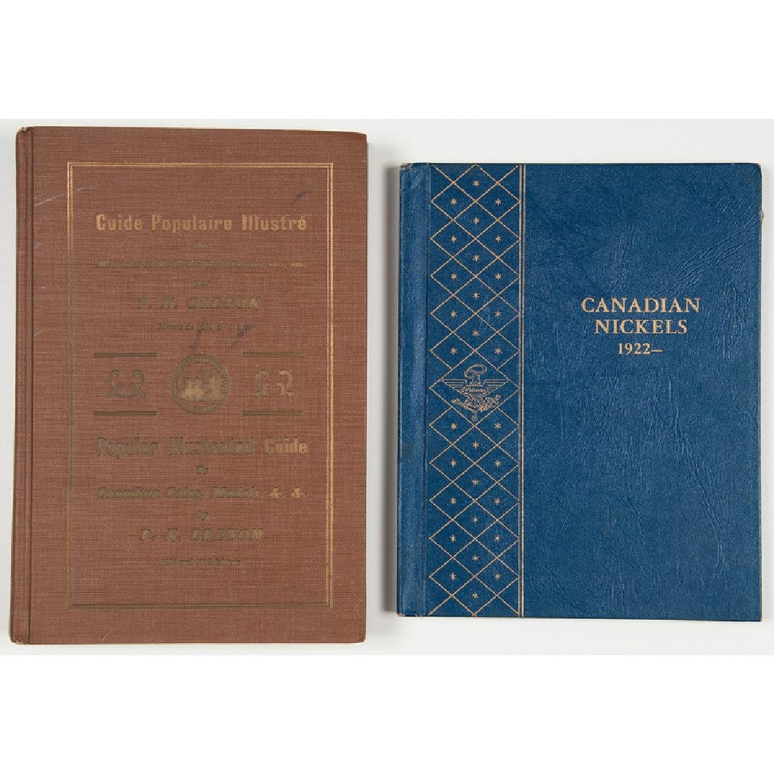 Popular Illustrated Guide to Canadian Coins, Medals, &