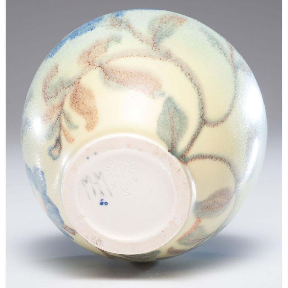 Rookwood Mat Glaze Vase by Margaret Helen McDonald - 5