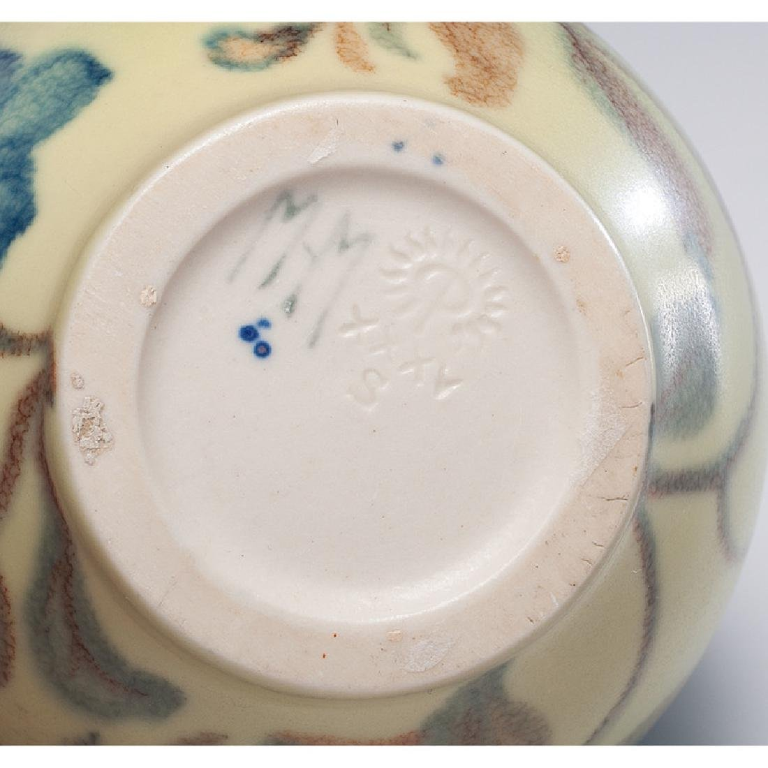 Rookwood Mat Glaze Vase by Margaret Helen McDonald - 6