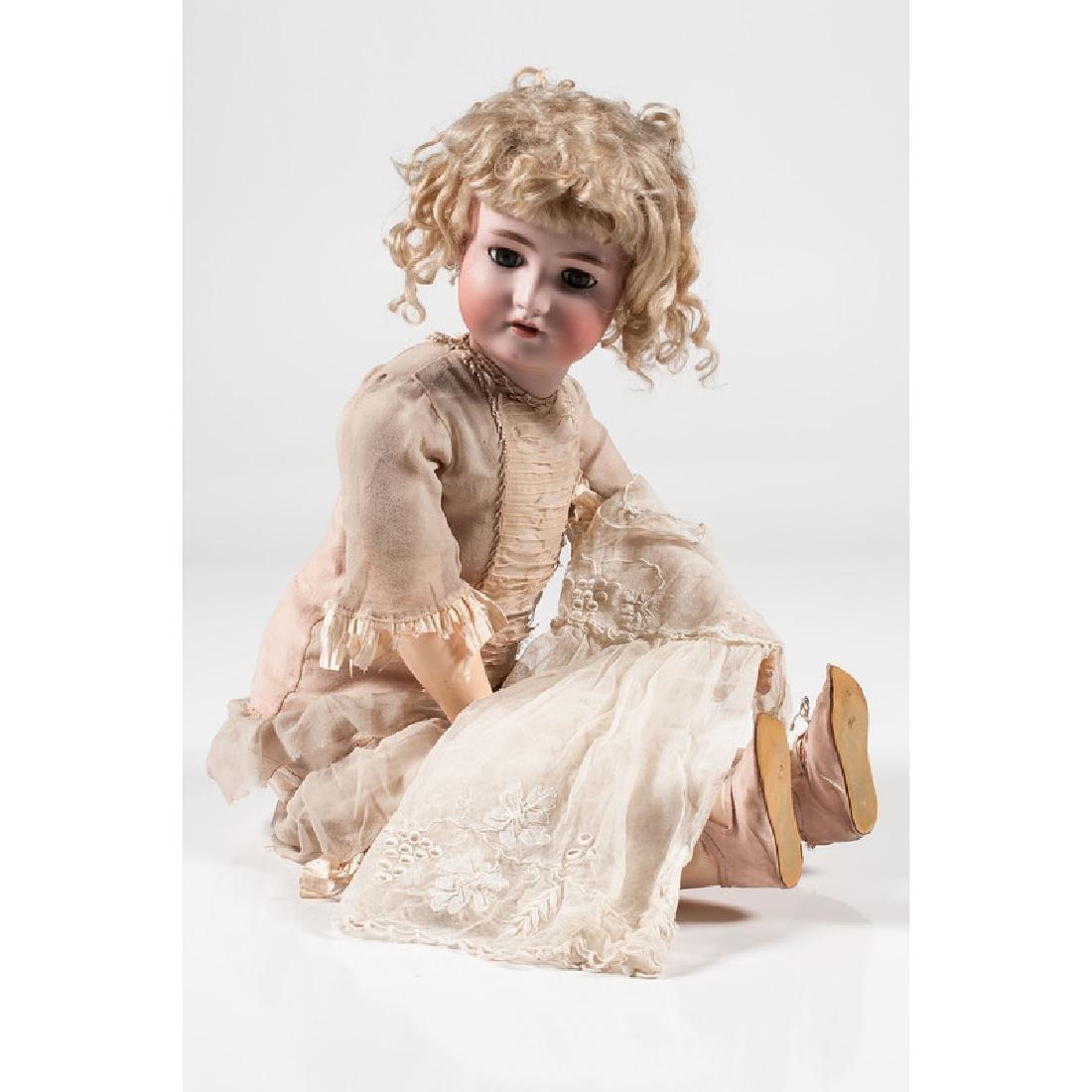 Heinrich Handwerck Halbig Doll - 5