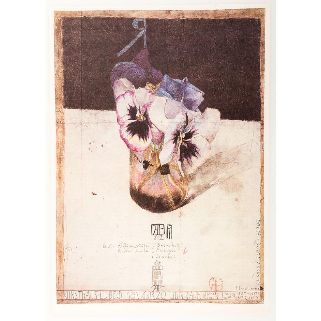 Art Exhibition Posters, Plus