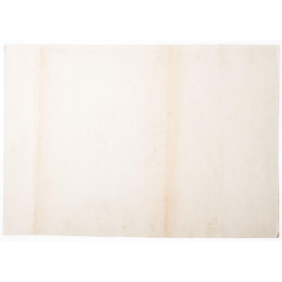 The Last Photograph of Abraham Lincoln, Large Format - 2