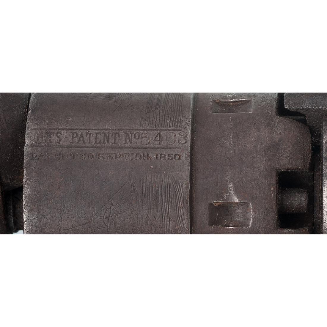 Colt Model 1860 Army Percussion Revolver - 5