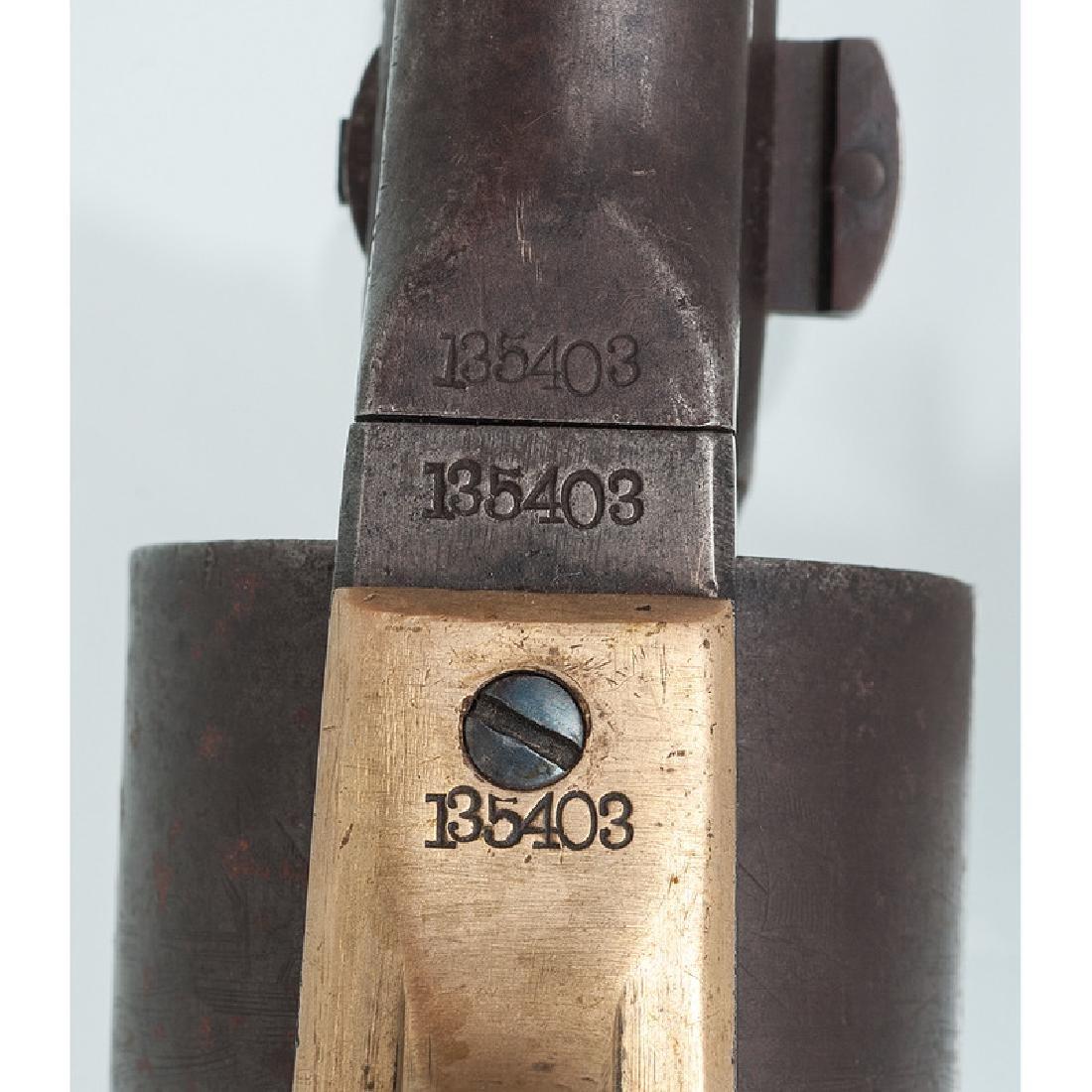 Colt Model 1860 Army Percussion Revolver - 6